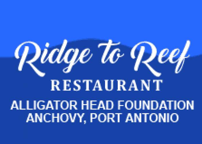 Ridge to Reef Restaurant logo