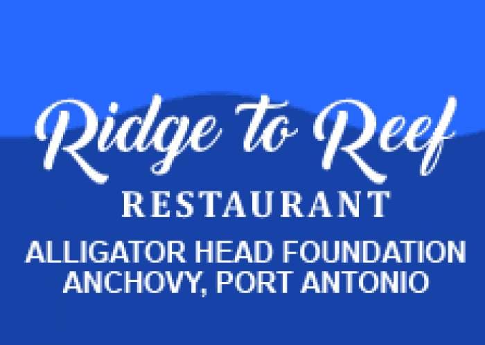 Ridge to Reef Restaurant logo