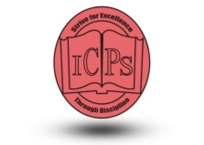 Independence City Primary School logo