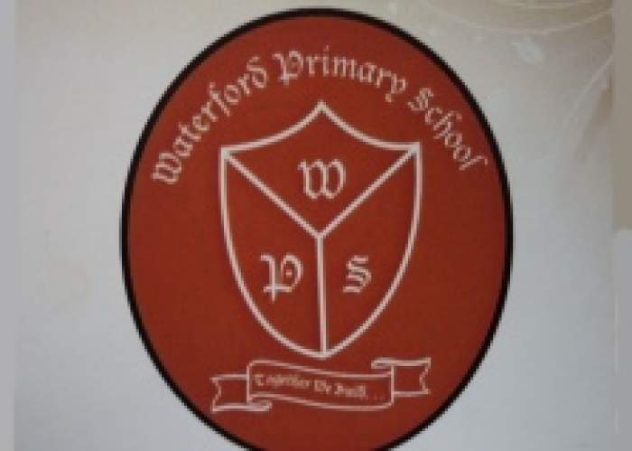 Waterford Primary School logo