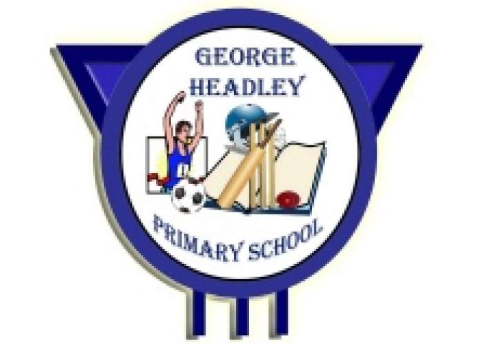 George Headley Primary School logo