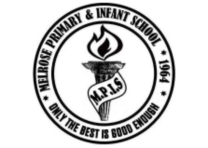Melrose Primary & Infant logo