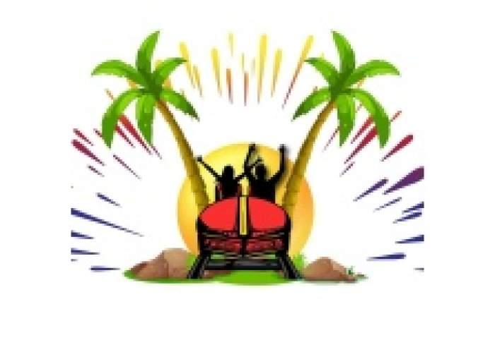 Funland Jamaica logo