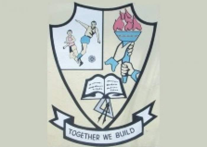 John Mills Primary & Junior High School logo