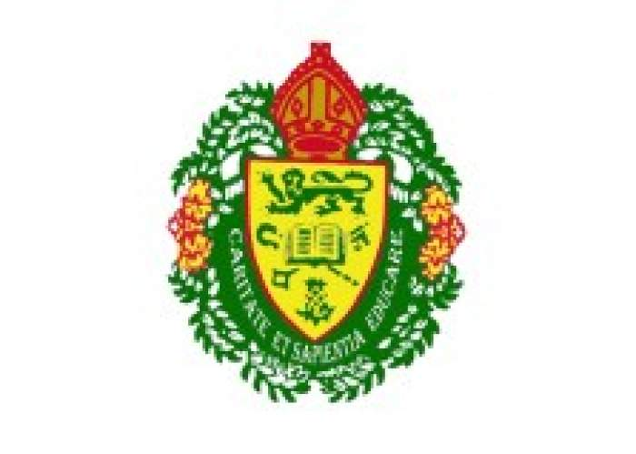 Church Teachers' College logo