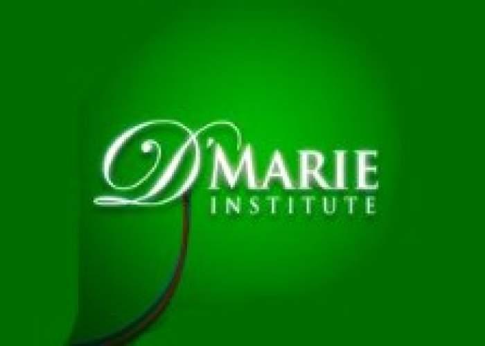 D'Marie Institute logo