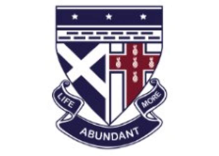 St. Andrew High School For Girls logo