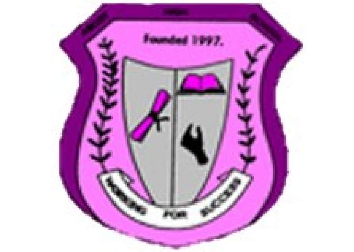 Ascot High School logo