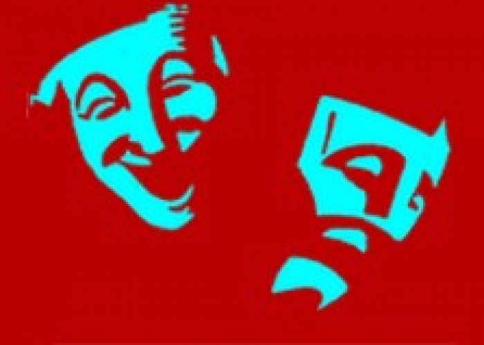 Schools' Drama Festival of Jamaica logo