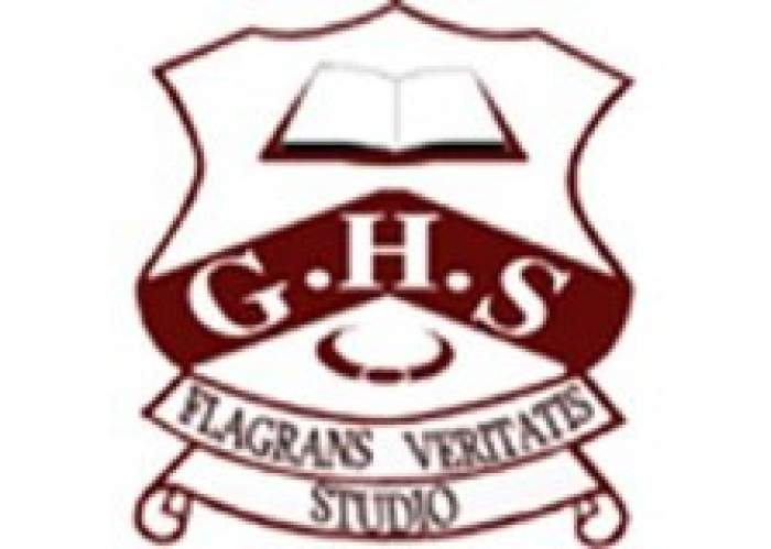 Glenmuir High logo