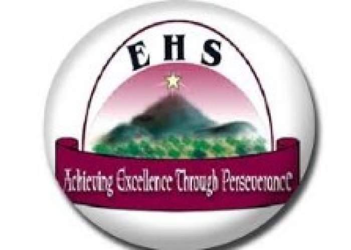Eltham High logo