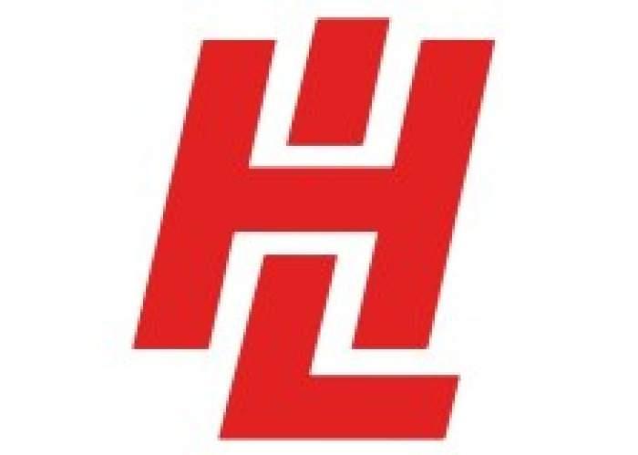 Hardware and Lumber Jamaica logo