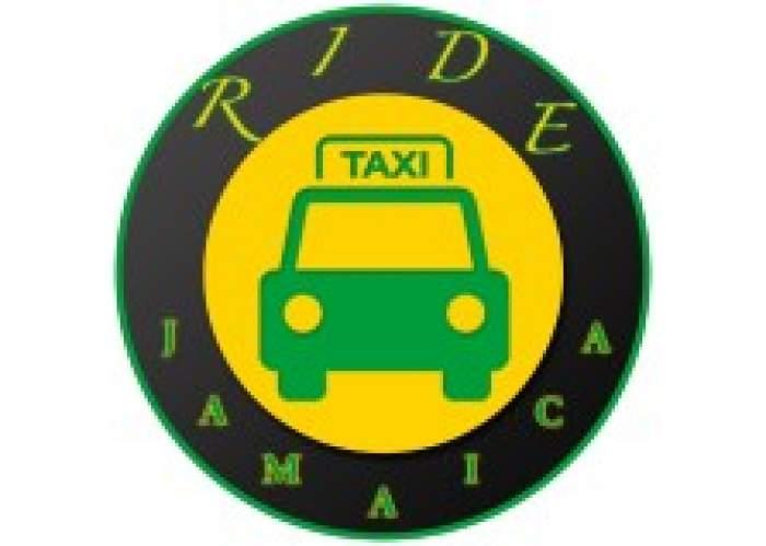 Ride Jamaica logo