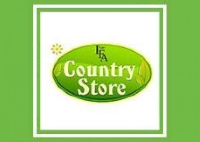 LFA Country Store logo