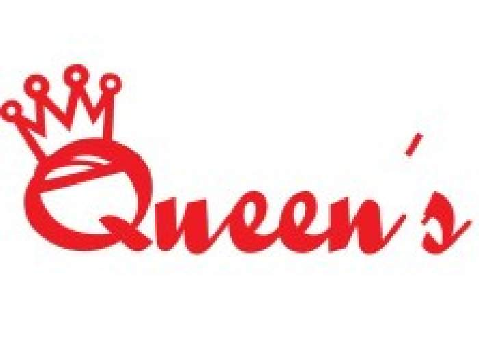 Queen's Supermarket logo