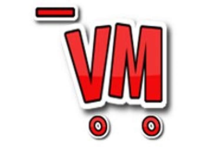 Virtual Mart  logo