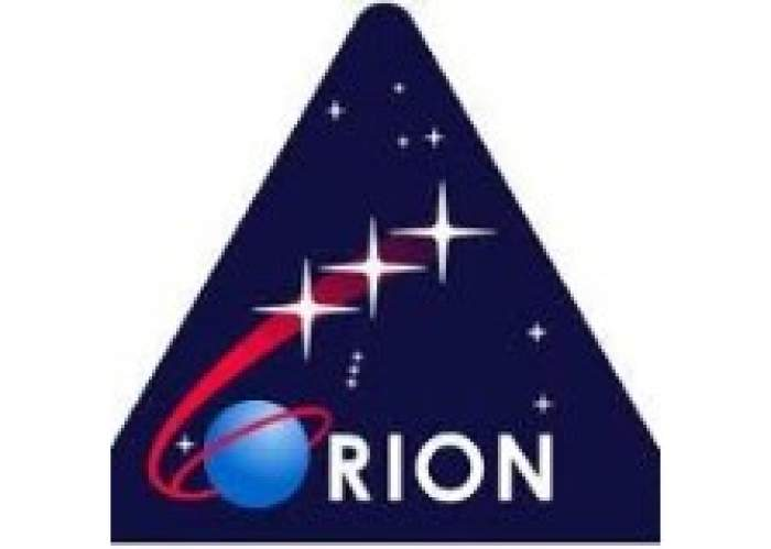Orion Wholesale & Supermarket logo