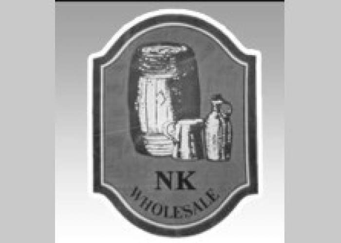 NK Wholesale Ltd logo