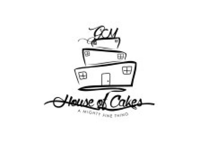 House of Cakes logo