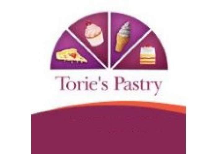 Torie's Pastry logo