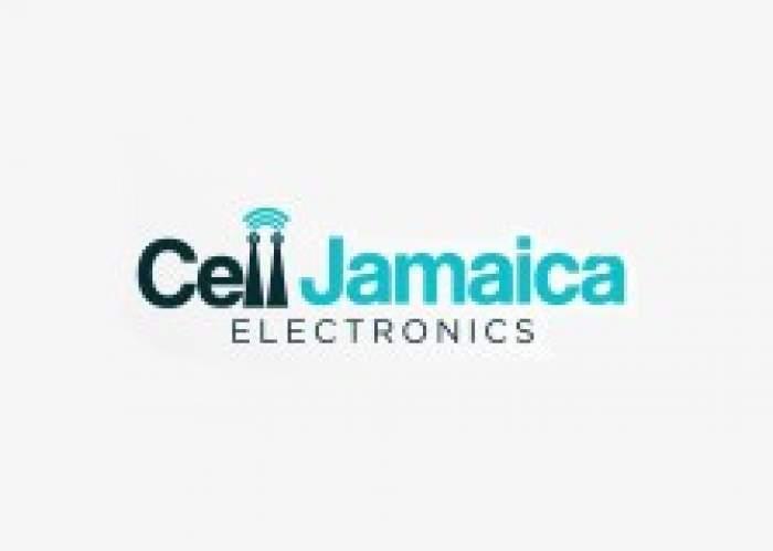 Cell Jamaica Electronics logo