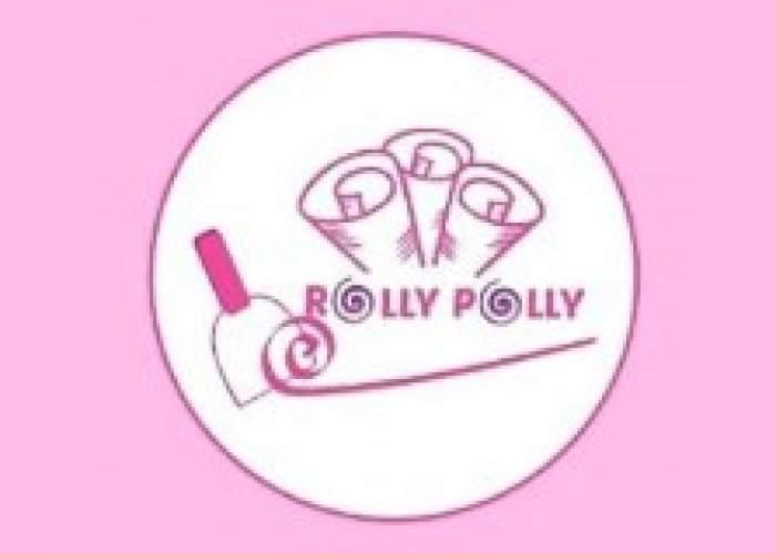 Rolly Polly logo