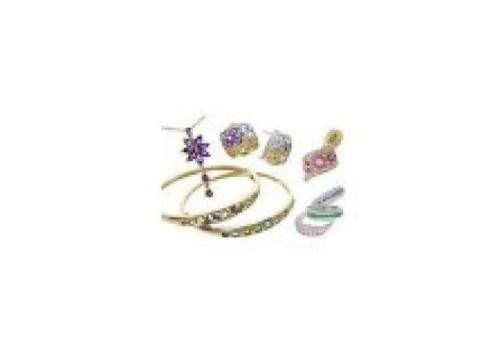 Jewellery Junction & Blingers logo