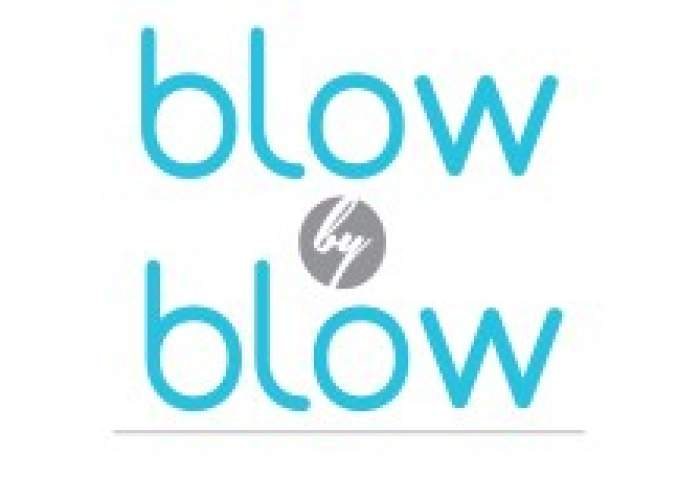 Blow by Blow logo