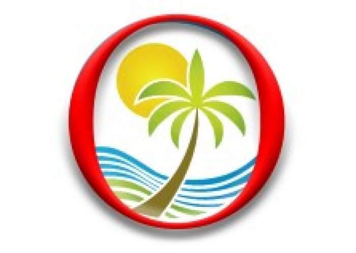 Oasis Sports Bar logo