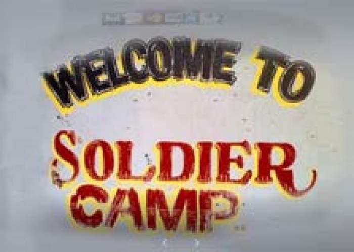 Soldier Camp Bar&Grill logo