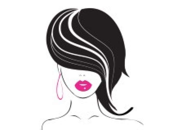Hair Affair Jamaica logo