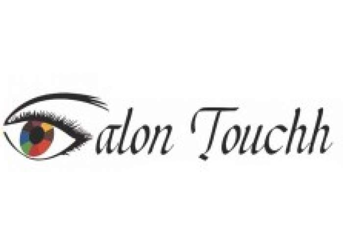 Salon Touchh logo
