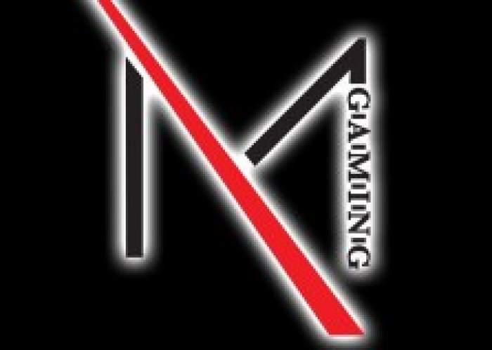 The Macau Gaming Lounge & Bar logo