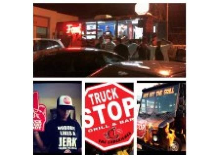 Truck Stop logo