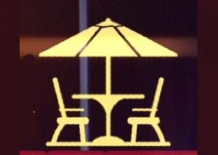 The Terrace Bar And Grill logo