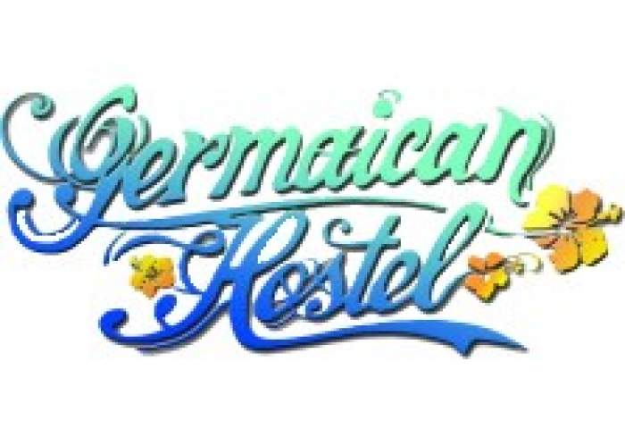 Germaican-Hostel logo