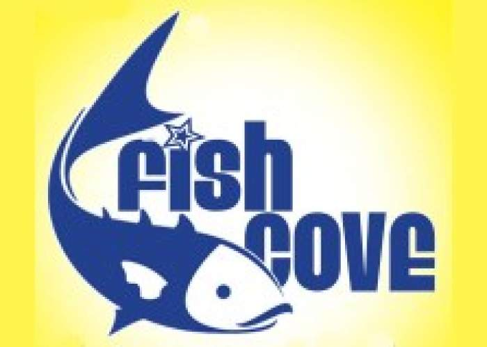 Fish Cove Restaurant & Bar logo