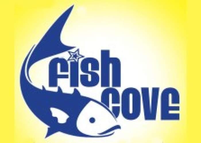 Fish Cove Restaurant & Bar logo