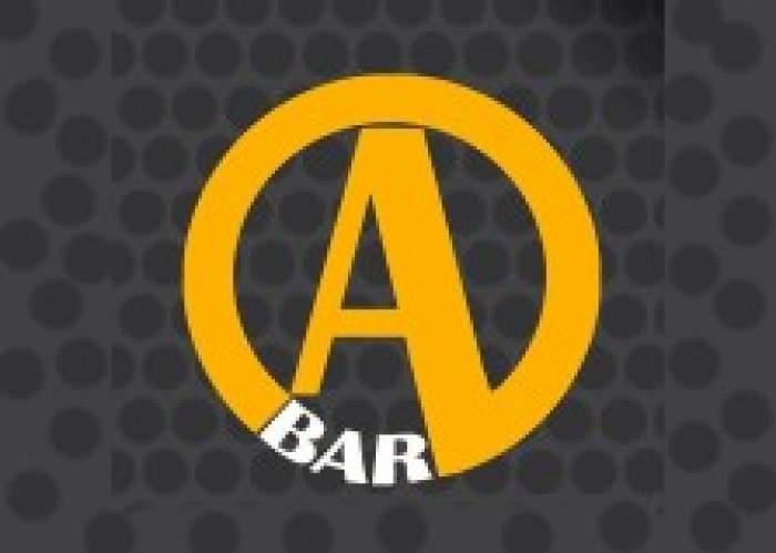 Abar Restaurant & Lounge logo