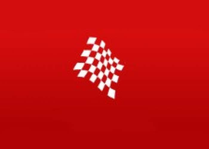 K&B Motor Sales logo