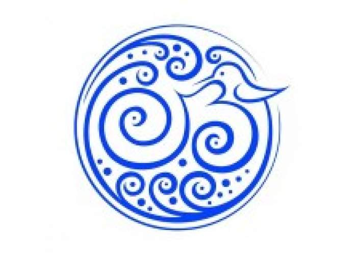 Cafe Blue logo