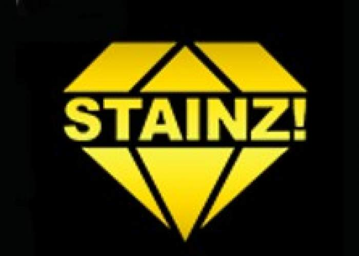 Stainz by GRD logo