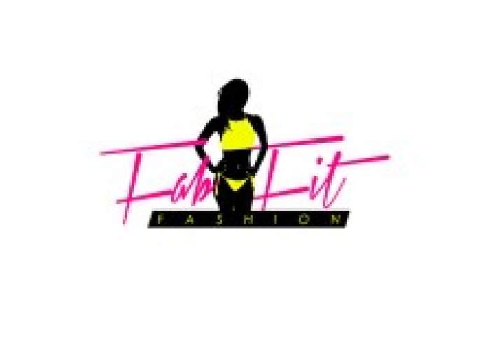 Fabfit Fashion logo