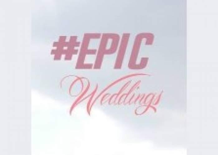 Epic Weddings logo