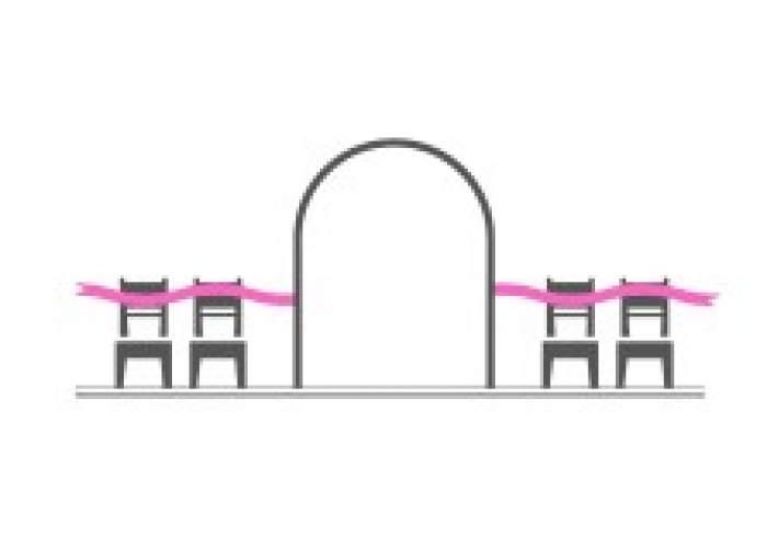 JansDecor Weddings & Events logo