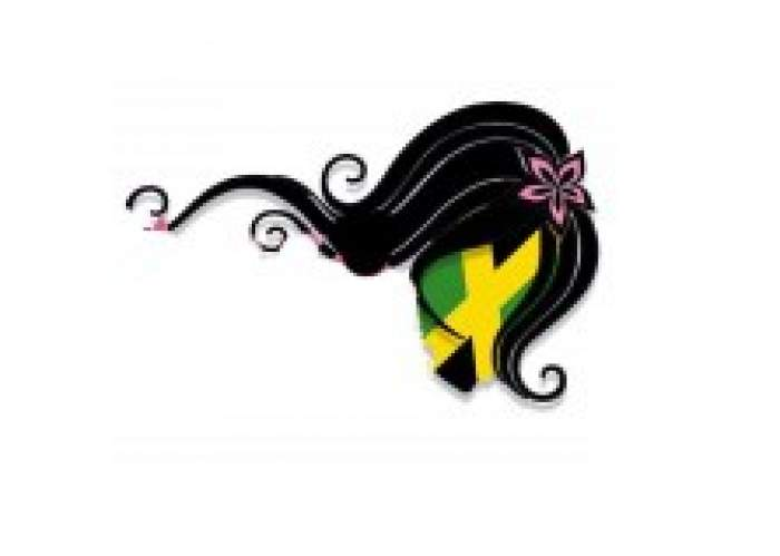 Hair We Are Jamaica logo