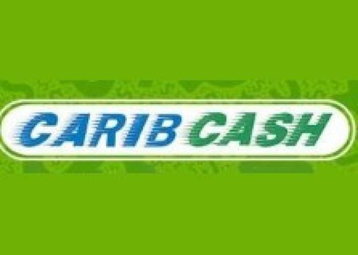 CaribCash Jamaica logo