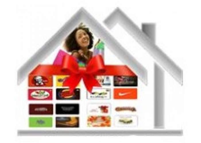 Jamaica Prepaid Gift Card Mall logo
