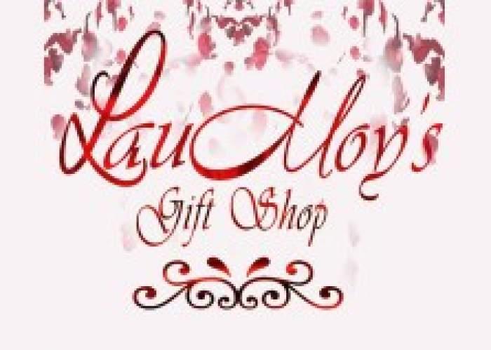 LauMoys Gift Shop logo