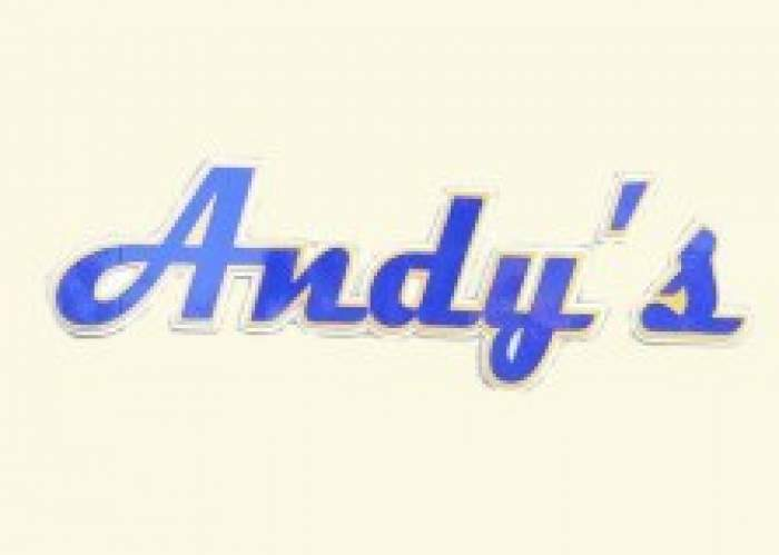 Andy's Souvenir logo